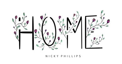 Nicky Phillips Home