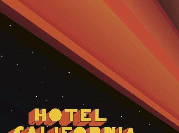 hotel california orange