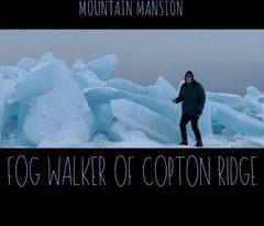 fog walker of copton ridge single cover