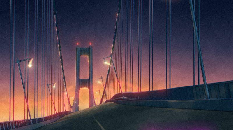 Point Lobo Tacoma Narrows EP Cover