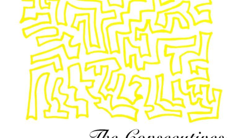The Consecutive Vol 2 EP cover