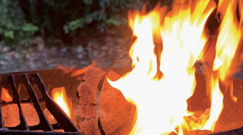 richard turgeon campfire songs