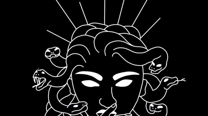 ANN Medusa single cover