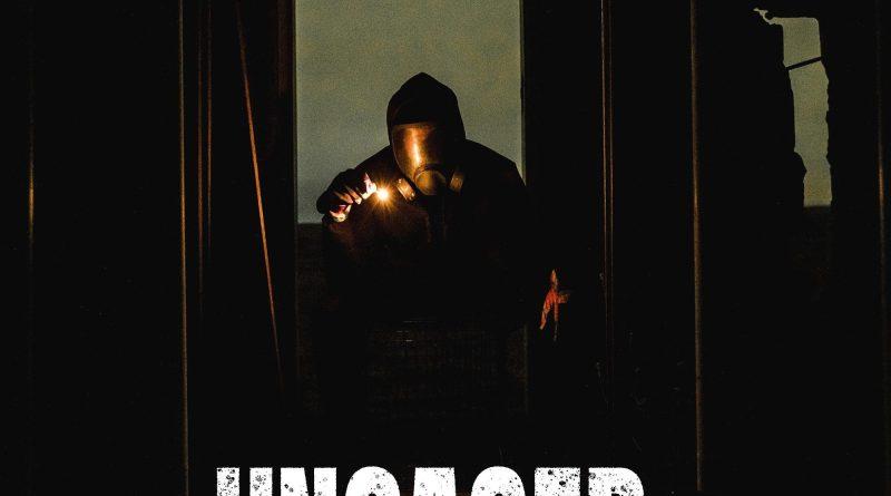Daniel Sherman UNCAGED album cover