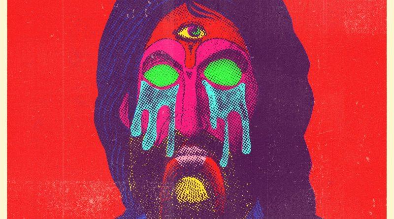 Morrison Reed Spirit Haus album cover