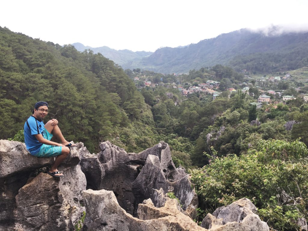 climbing echo valley sagada