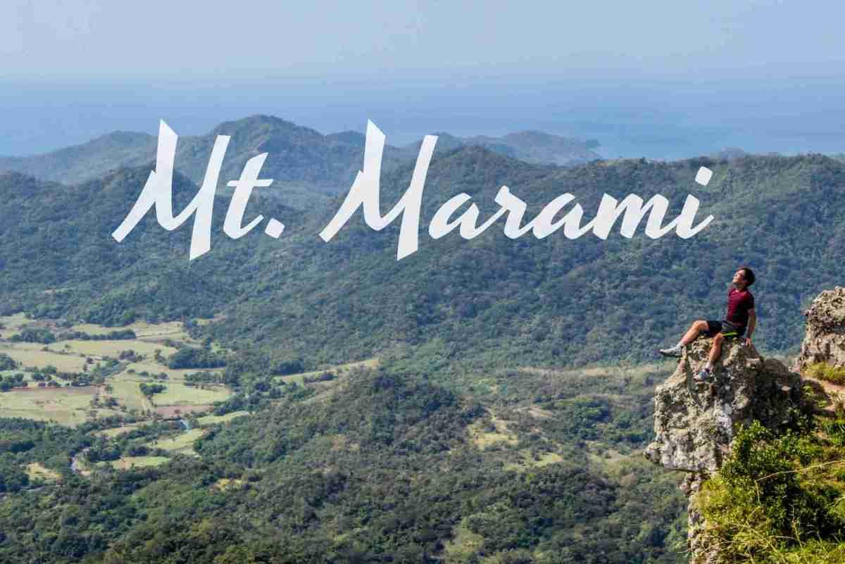 Day Hike: Mount Marami