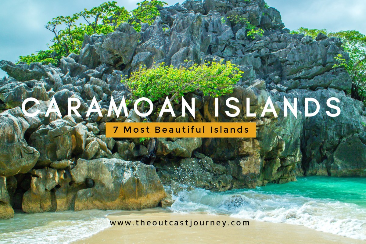 7 Most Beautiful Caramoan Islands That You Should Visit
