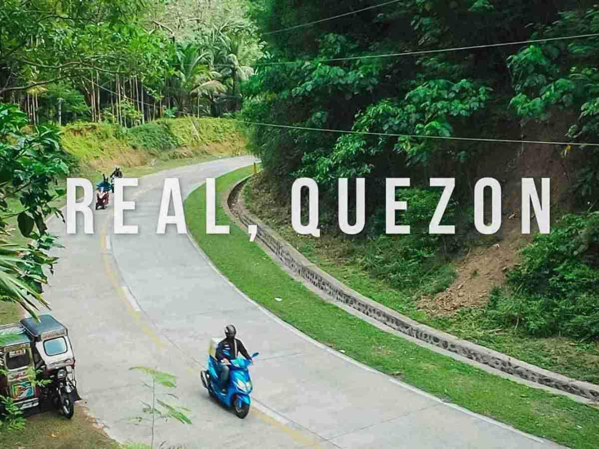 Real Experience: Your Ultimate Travel Guide to Real Quezon