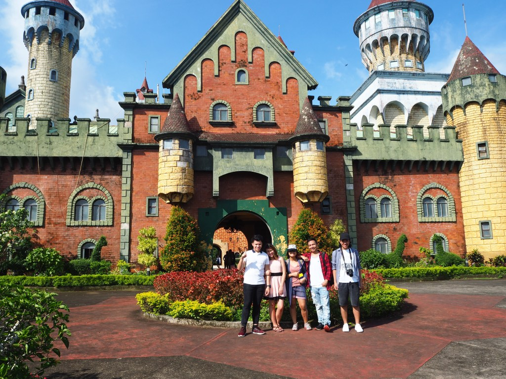 fantasy world in lemery batangas