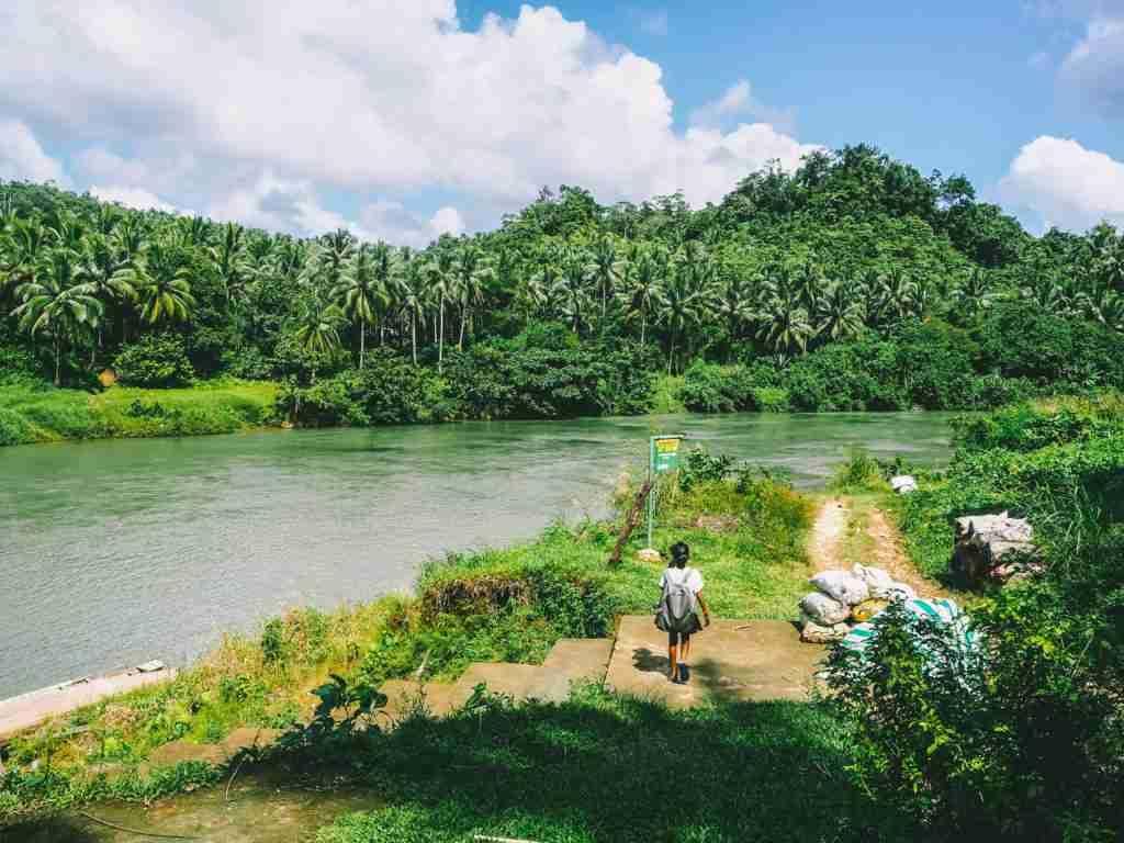 Samar Island Natural Park.