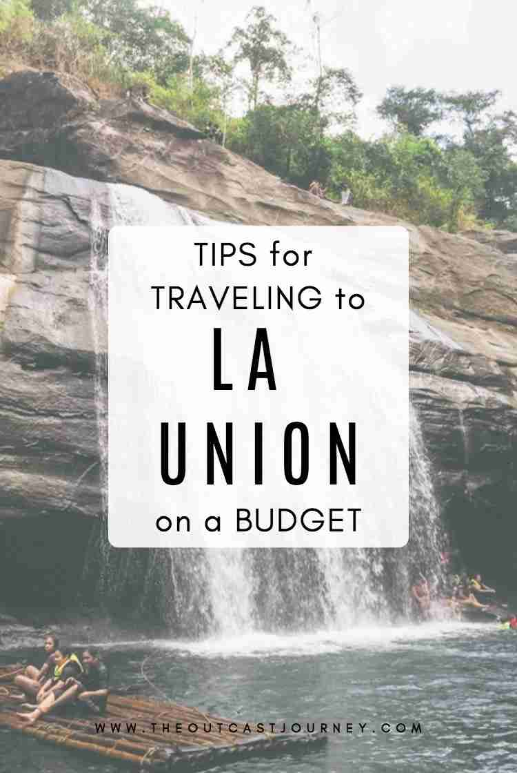 8 Helpful Tips For Traveling to La Union on a Budget