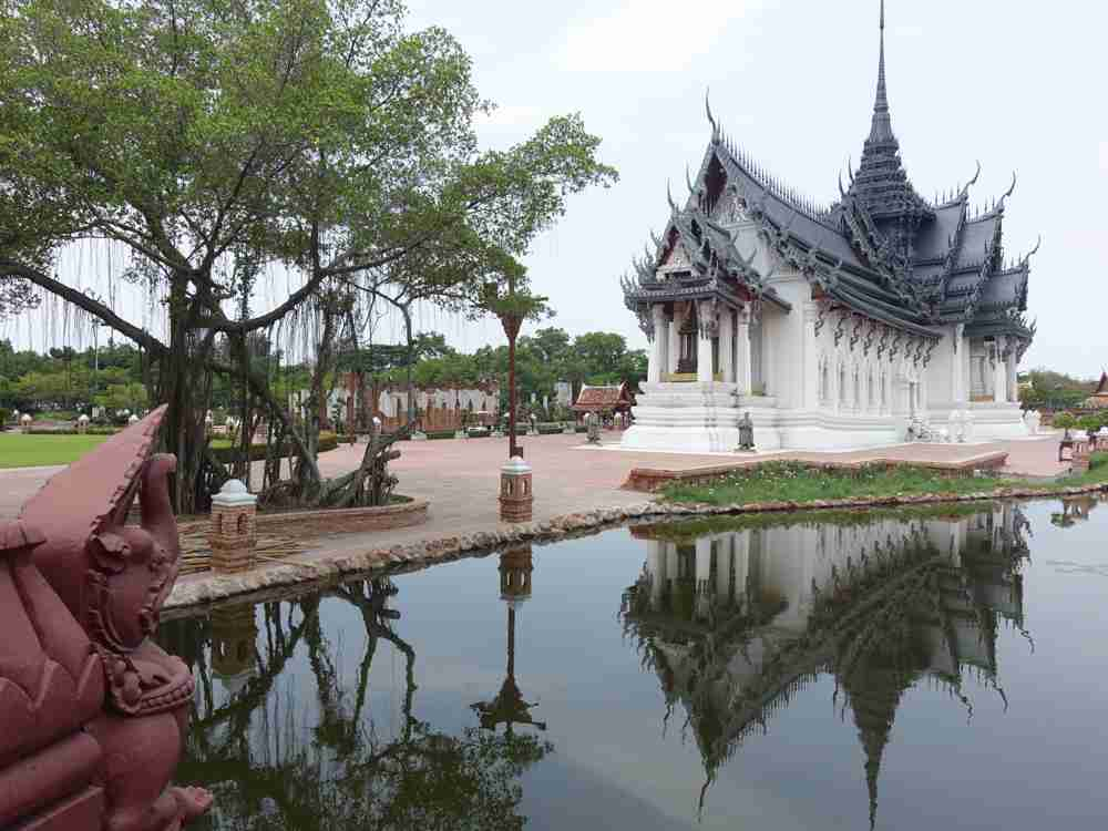 Things Not To Miss In Thailand: Ancient City Bangkok