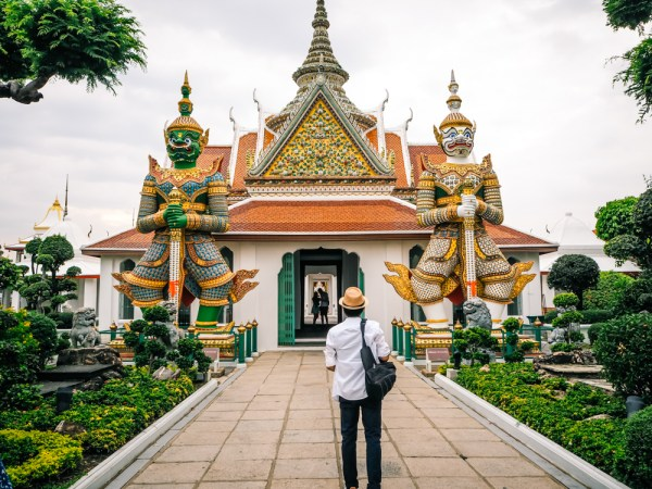 12 Travel Bloggers' List Of The Things Not To Miss In Thailand