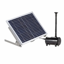 Lewisia Solar Powered Pond and Fountain Pump