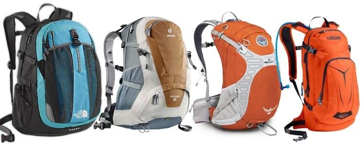 Packable Travel Hiking Daypacks