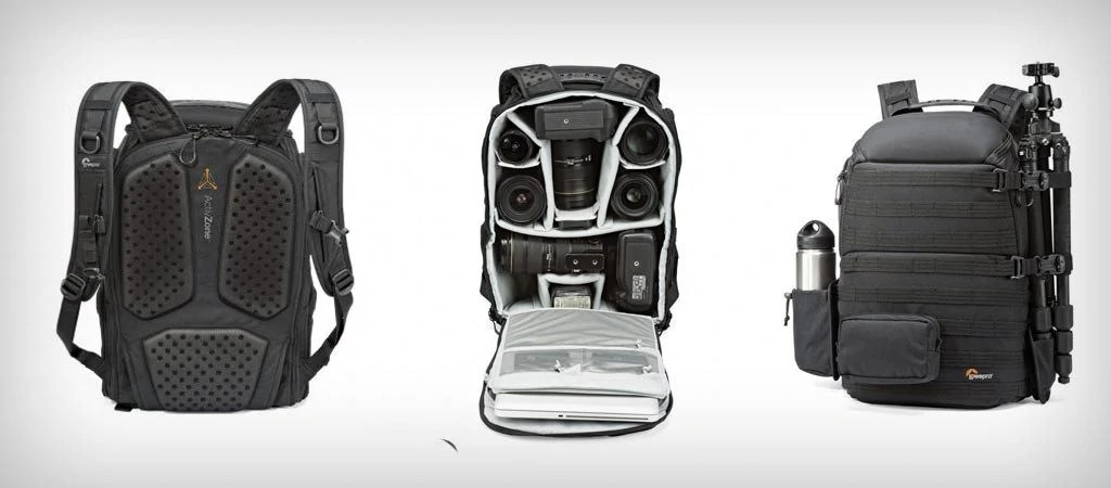 Best Camera Backpacks for Travelling