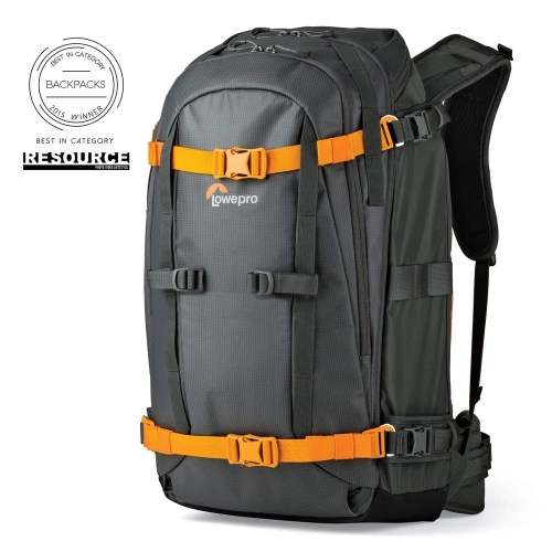 Lowepro Whistler BP450 AW Camera Case