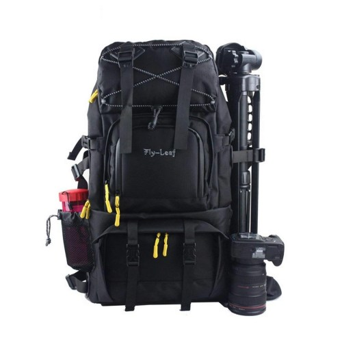 G-raphy Camera Hiking Backpack