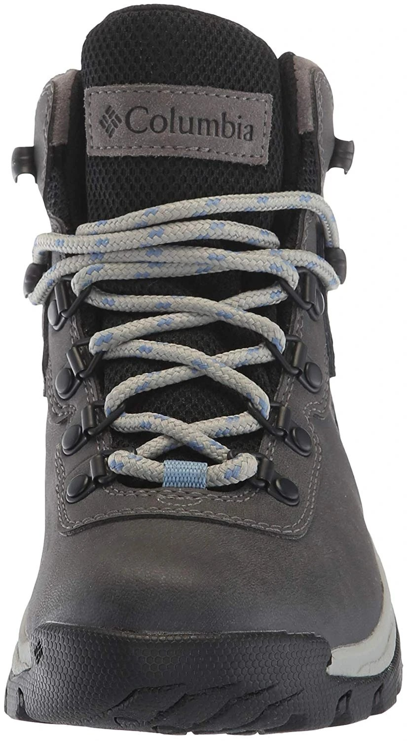 Columbia Women's Newton Ridge Plus Hiking Boot Front
