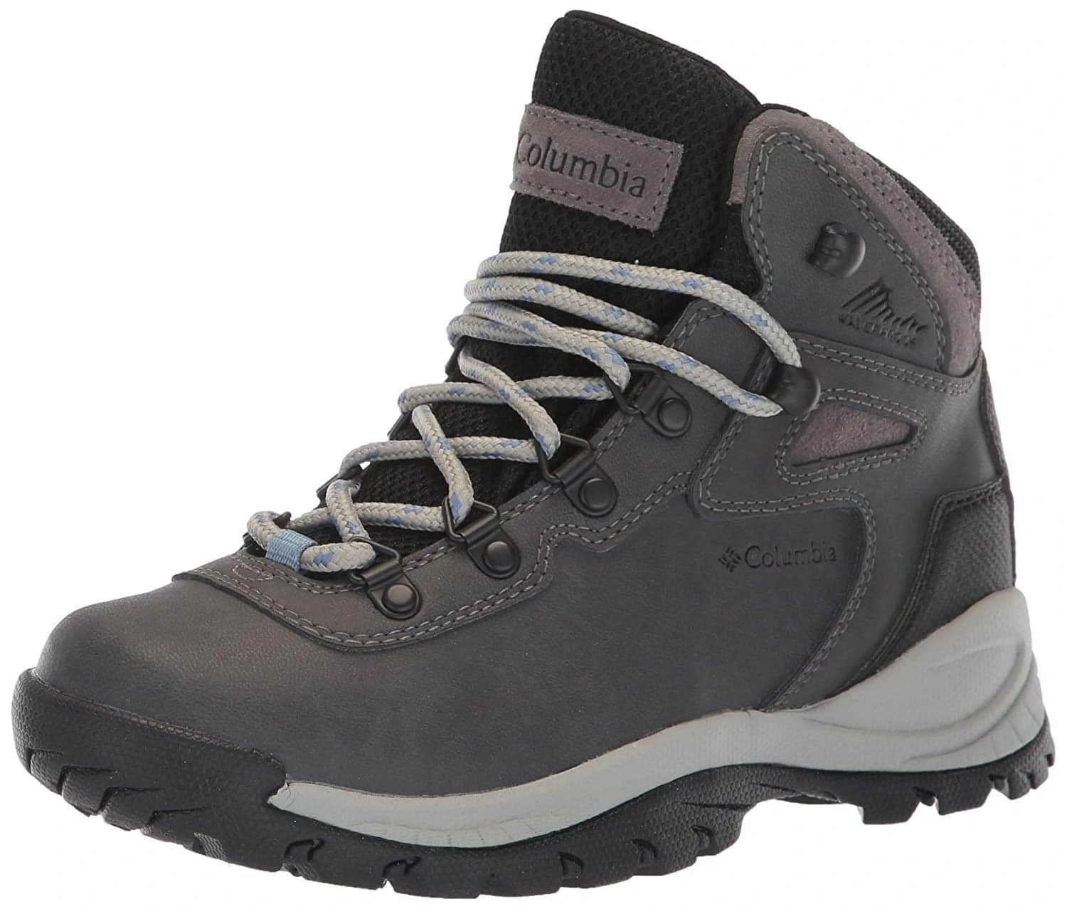 Columbia Women's Newton Ridge Plus Hiking Boot Side