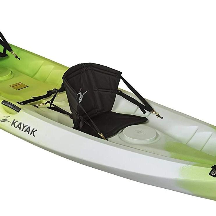 Ocean Kayak 12-Feet Malibu Two Tandem Recreational Kayak
