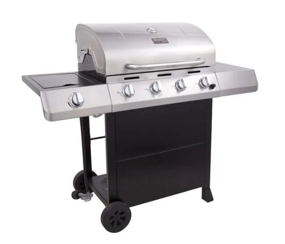 Char-Broil Classic 480 Gas Grill