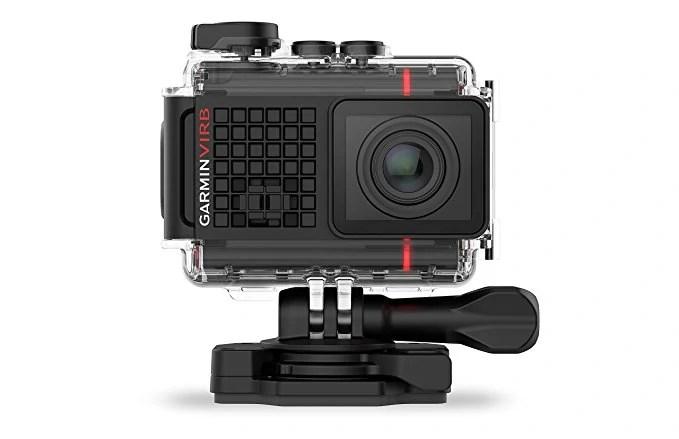 Garmin Virb Ultra action camera
