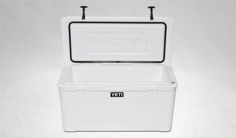 Yeti 110 Tundra Cooler Insulation