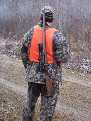 Kenauk hunting