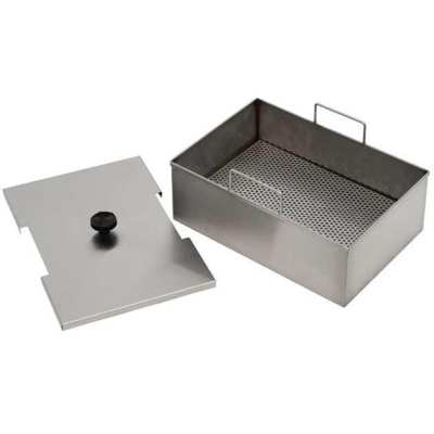 TEC Stainless Steel Fryer