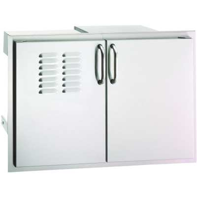 Fire Magic Select 30 Inch Double Access Door