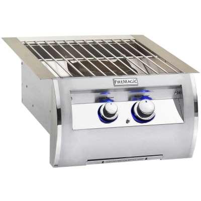 Fire Magic Echelon Diamond Propane Gas Power Burner