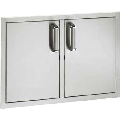 Fire Magic 30-Inch Double Access Door