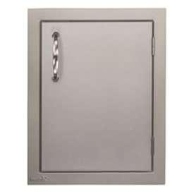 Artisan 17-Inch Single Access Door