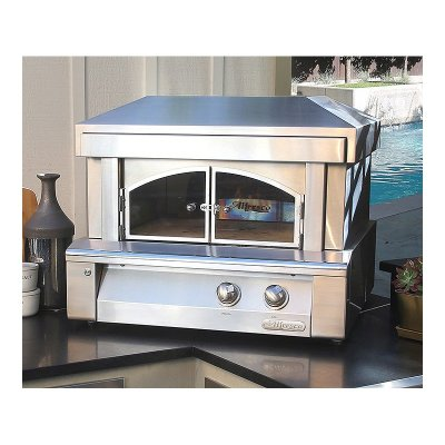 Alfresco 30-Inch Outdoor Pizza Oven