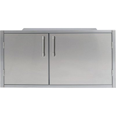 Alfresco 42-Inch Sealed Dry Pantry