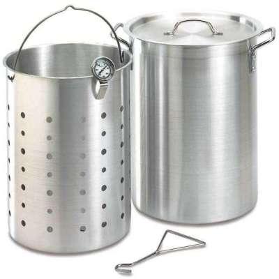 Fire Magic 26 Quart Turkey Fryer Pot