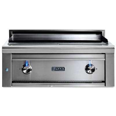Lynx Asado 30-Inch Flat Top Grill