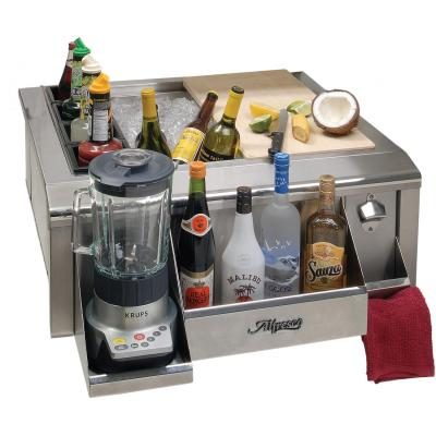 Alfresco Sinks and Bar Centers