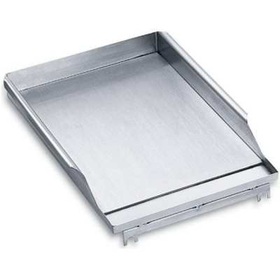 Lynx Professional Stainless Steel Griddle Plate
