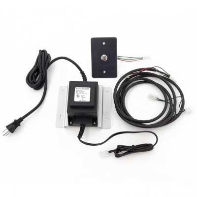 Lynx Accessory Transformer Switch Kit