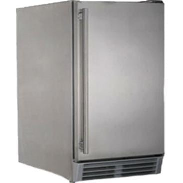 RCS 15-Inch Outdoor Rated Ice Maker