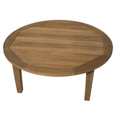 Royal Teak Collection Miami Round Table - MIAT42R