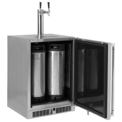 Lynx Professional 24-Inch Outdoor Beverage Dispenser