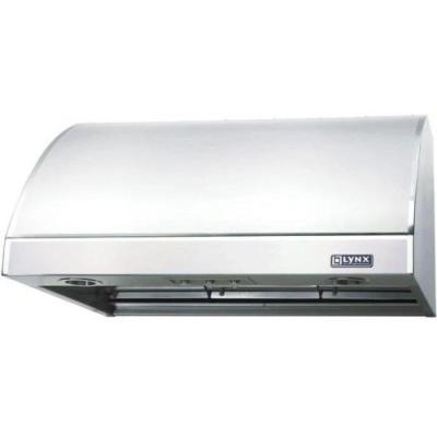 Lynx Professional 60-Inch Outdoor Vent Hood
