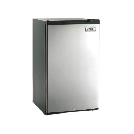 AOG Stainless Steel Refrigerator
