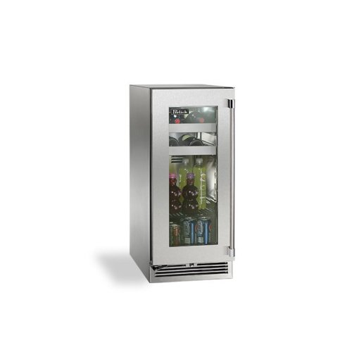 Perlick 15-Inch Beverage Center
