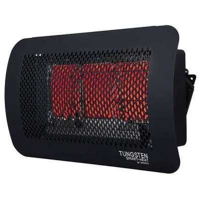 Bromic Tungsten Smart-Heat Gas Heater