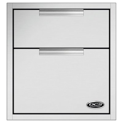 DCS Double Tower Drawer